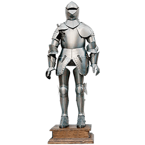 Picture for category Functional Full Suits of Armour