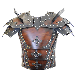 Picture for category Leather Cuirasses & Harnesses