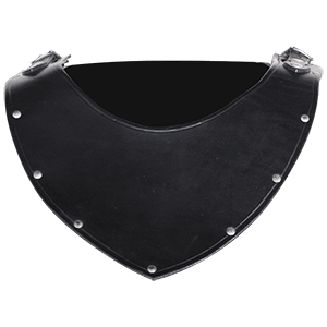 Picture for category Leather Gorgets