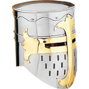 Picture for category Medieval Helms