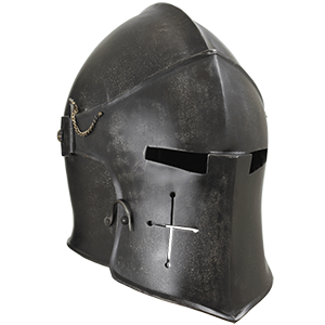 Picture for category Medieval Helmets