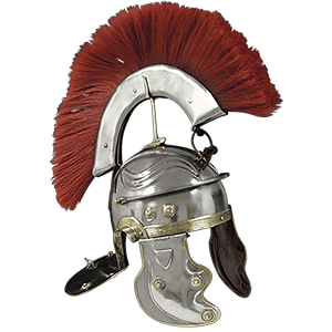Picture for category Roman Helmets