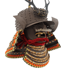 Picture for category Japanese Helmets