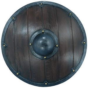 Picture for category LARP Shields