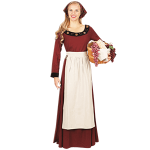 Picture for category Medieval Clothing Accessories
