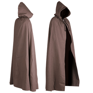 Picture for category Medieval Cloaks, Cape & Robes