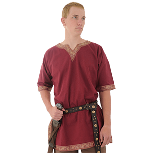 Picture for category Men's Medieval & Renaissance Shirts