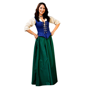 Picture for category Women's Medieval Bodices