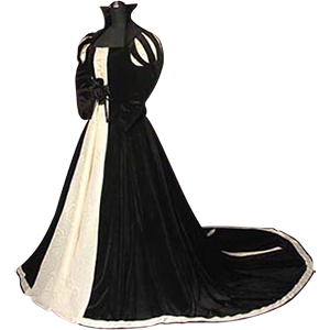 Picture for category Women's Medieval Dresses & Gowns