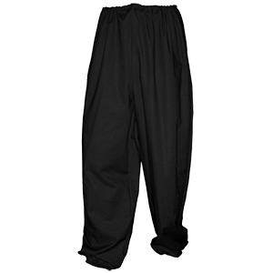 Picture for category Pirate Pants & Breeches