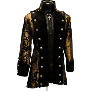 Picture for category Men's Gothic Jackets & Coats