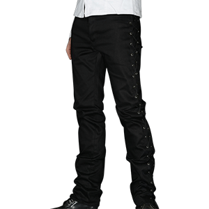 Picture for category Men's Gothic Pants