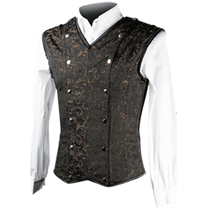 Picture for category Men's Gothic Vests