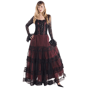 Picture for category Women's Gothic Dresses