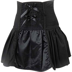 Picture for category Women's Gothic Skirts