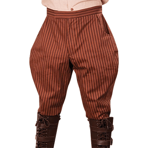Picture for category Men's Steampunk Pants
