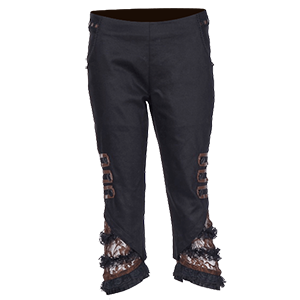 Picture for category Women's Steampunk Pants & Tights