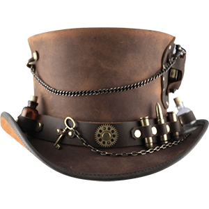 Picture for category Steampunk Hats