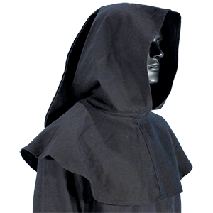 Picture for category Medieval Hoods
