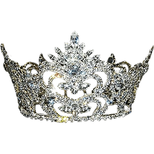 Picture for category Queens Crowns