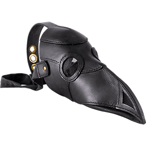 Picture for category Leather Masks