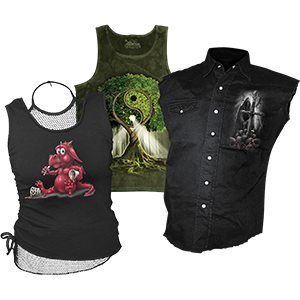 Picture for category Tank Tops & Sleeveless Shirts