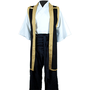 Picture for category Oriental & Samurai Clothing