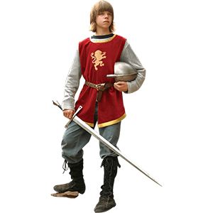 Picture for category Boy's Medieval & Renaissance Clothing