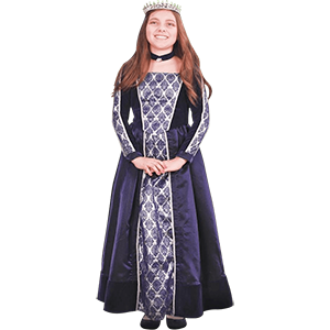Picture for category Girl's Medieval & Renaissance Clothing