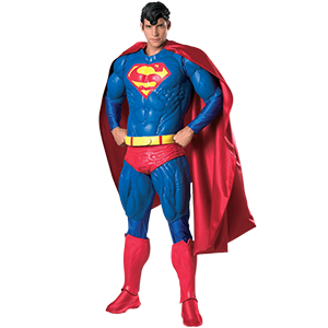 Picture for category DC Universe Costumes