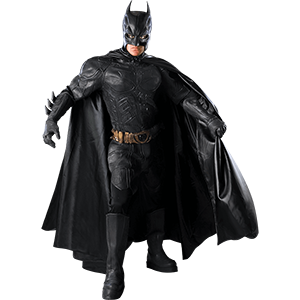 Picture for category The Dark Knight Costumes