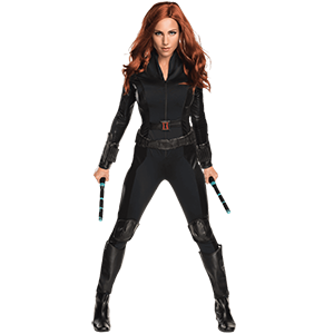 Picture for category Marvel Costumes