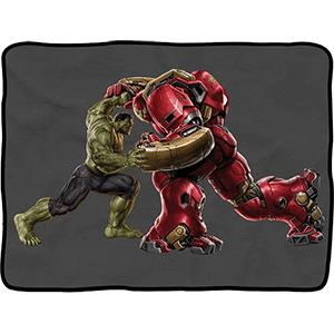 Picture for category Marvel Home Decor