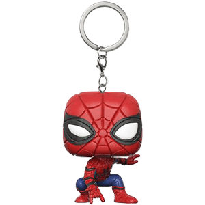 Picture for category Marvel Keychains