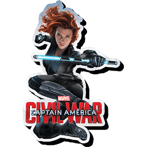Picture for category Marvel Magnets