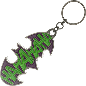 Picture for category DC Keychains