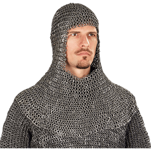 Picture for category Chain Mail Coifs