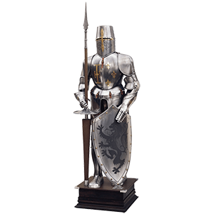 Picture for category Decorative Armor