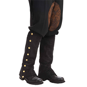 Picture for category Spats and Boot Covers