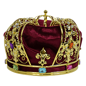 Picture for category Hats, Hoods and Crowns