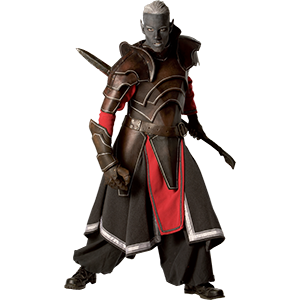 Picture for category Leather Armour Packages & Sets