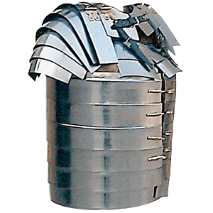 Picture for category Steel Body Armour