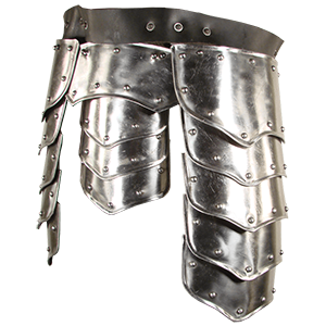 Picture for category Steel Thigh Armour