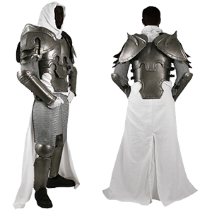 Picture for category Steel Armour Packages & Sets
