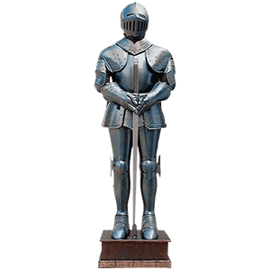 Picture for category Full Suits of Armour