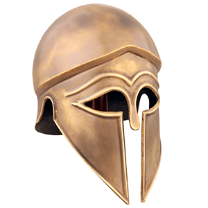 Picture for category Greek Helmets