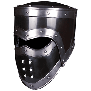 Picture for category LARP Helmets