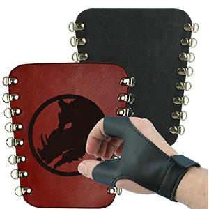 Picture for category Arm Guards & Gloves