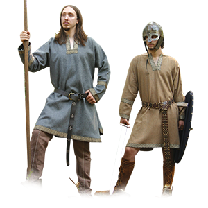 Picture for category Medieval Garb