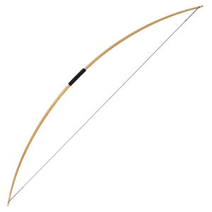 Picture for category Traditional Longbows
